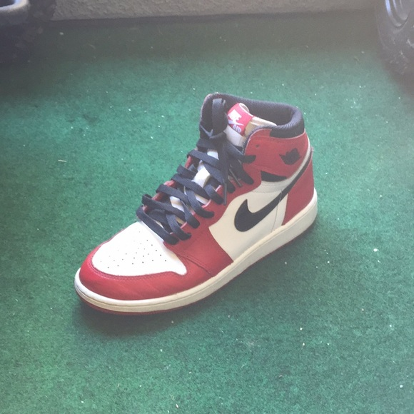 "Jordan Other - Jordan 1 ""Chicago"""